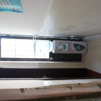 广州火车站lucky幸运家庭公寓图片