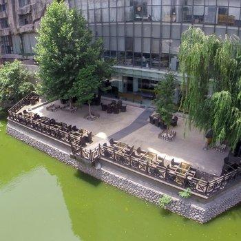 北京民族园智选假日酒店图片