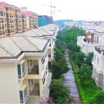 北海碧海湾家庭公寓图片