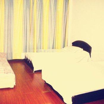 北海默默家庭旅馆图片