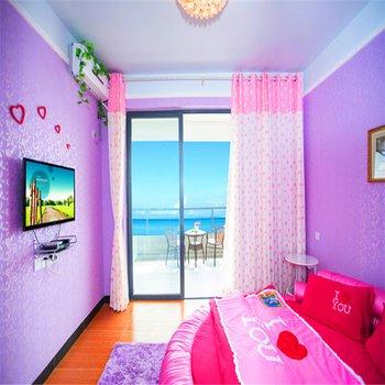 三亚天涯海阁家庭公寓(大东海店)图片