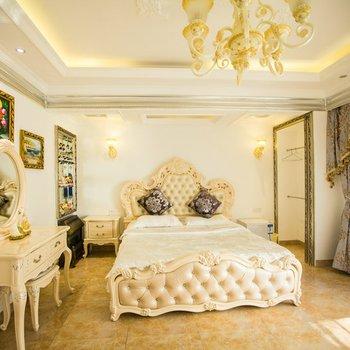 三亚多乐居家庭海景公寓(大东海店)图片