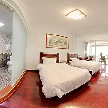 三亚观海家庭旅馆图片