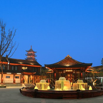 乌镇望津里精品酒店图片