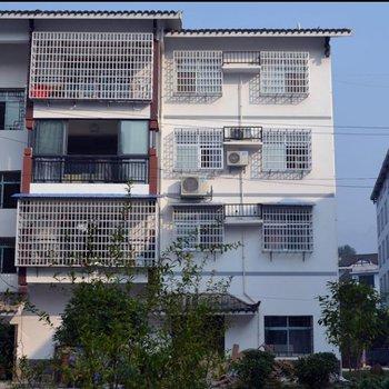 宜宾利群家庭旅馆图片