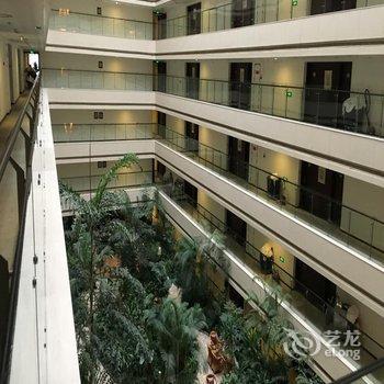 北京大悦城酒店公寓图片