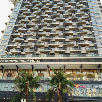 三亚黎客国际酒店图片