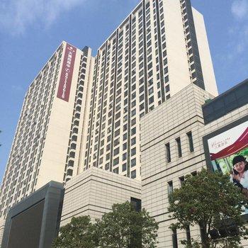 佰合国际公寓酒店(惠州情侣主题店)图片