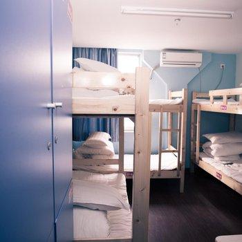 上海启航青年公寓外滩店图片