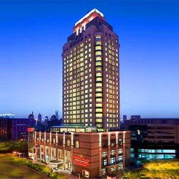 上海世纪皇冠假日酒店图片