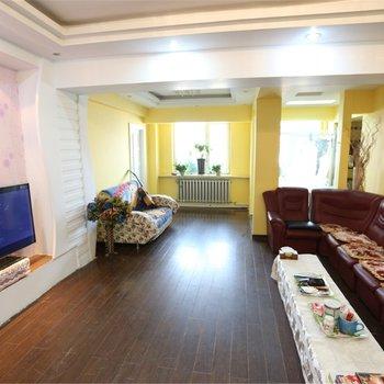 哈尔滨索菲亚国际青年旅舍图片