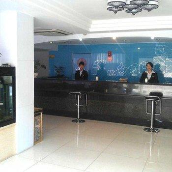 厦门青年阳光精品商务酒店(海天店)图片