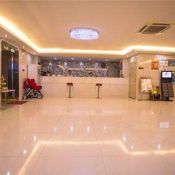 厦门青年阳光精品商务酒店(同安店)图片