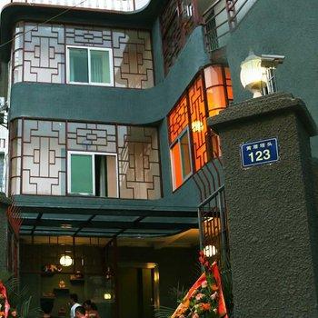 厦门喜洲国际青年旅舍(原听海小聚家庭旅馆)图片