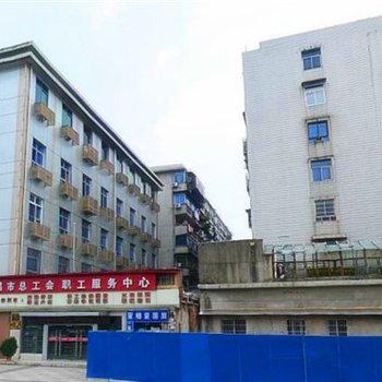 佳缘青年求职公寓(南昌省总工会店)图片
