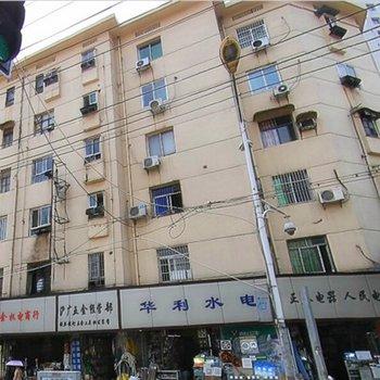 佳缘青年求职公寓(南昌火车站三店)图片