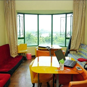广州美好家园青年旅舍(中大店)图片
