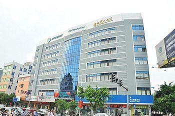 城市便捷酒店(玉林青年广场店)图片