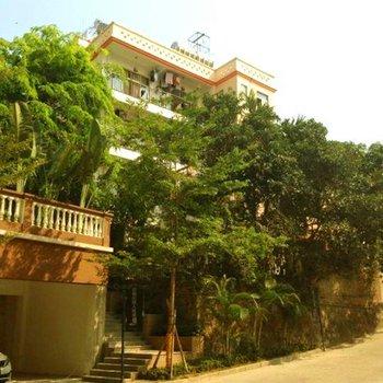 三亚雍和国际青年旅舍(大东海)图片