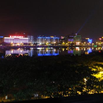 三亚雨树背包客青年旅舍图片