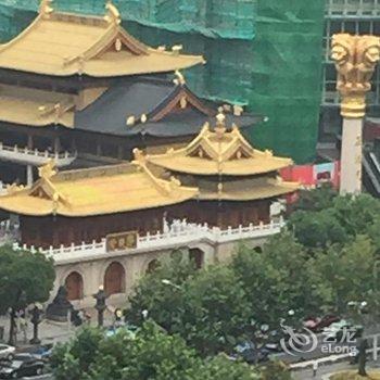 上海国际贵都大饭店图片