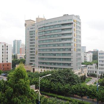 广州华师粤海酒店图片