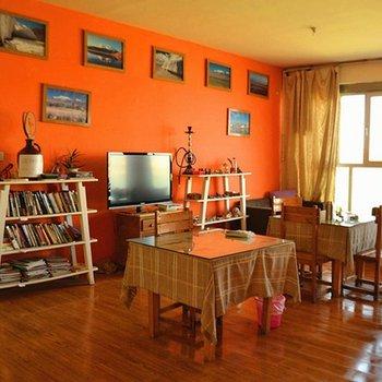 喀什麦田国际青年旅舍图片