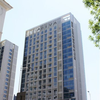 天津招商艾丽华36号服务公寓图片