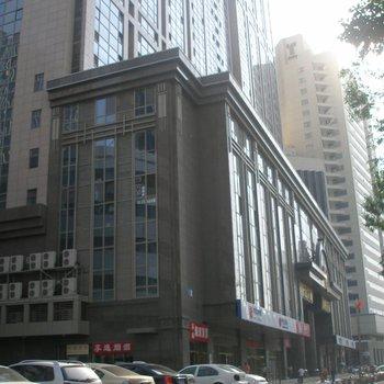 天津之家酒店公寓图片