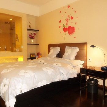天津时代奥城天天酒店式公寓图片