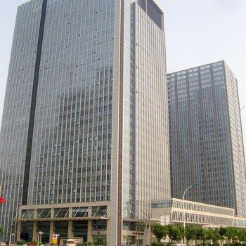 天津巨帷阳光酒店式公寓图片