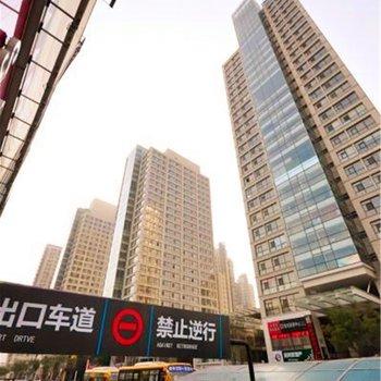 天津奥城时光酒店公寓图片