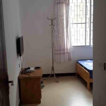 合川宝贝湾日租公寓图片