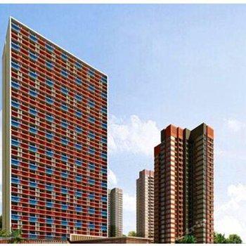合川平米酒店式公寓图片
