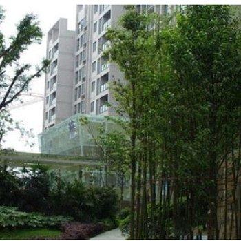 合川2046情景主题公寓图片
