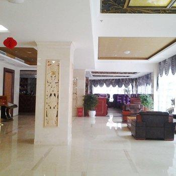 开县学苑公寓酒店图片
