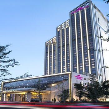 兰州皇冠假日酒店图片