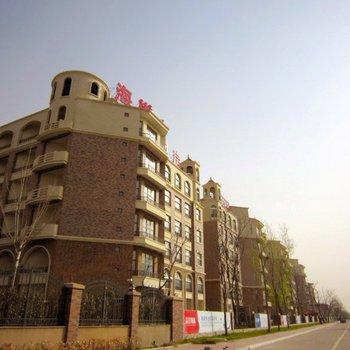 南戴河海巢海景复式多人公寓图片