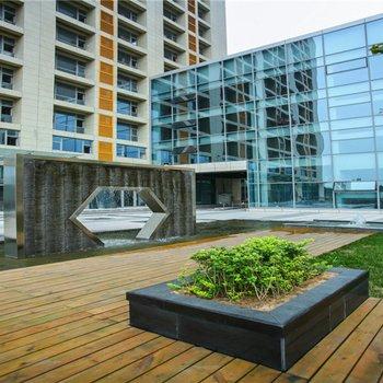 唐山时代星城公寓酒店图片