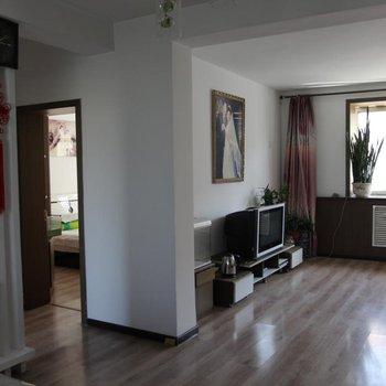 北戴河爱海海澜家庭公寓图片