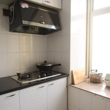 北戴河日光海岸家庭公寓图片