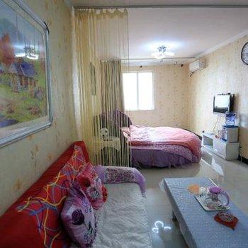保定一嘉精品短租公寓图片