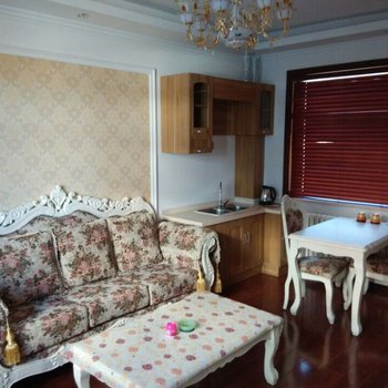 崇礼非凡式酒店式公寓图片