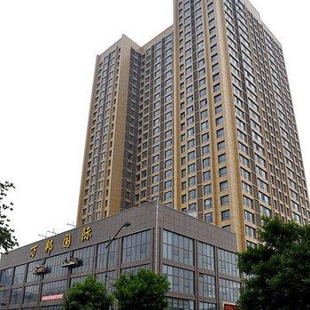 太原吉果酒店公寓图片