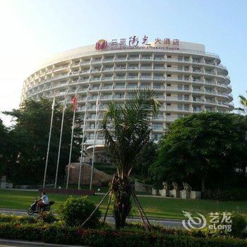 三亚阳光大酒店图片