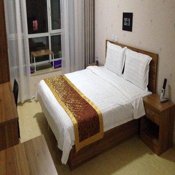 孝义威乐家公寓图片
