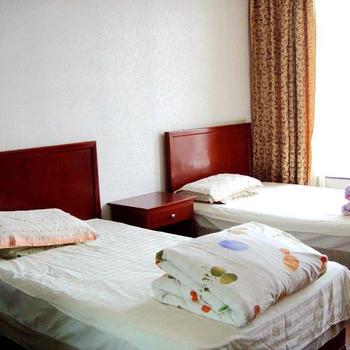 呼和浩特新天地酒店式公寓图片