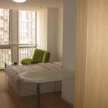 呼和浩特华欣公寓式酒店图片