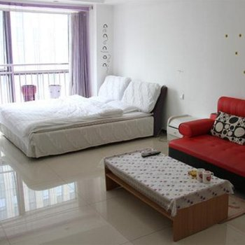 呼和浩特Hi酒店式公寓图片