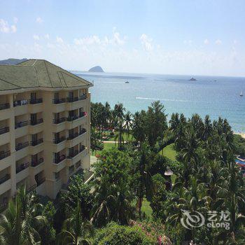 三亚天域度假酒店图片